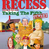 Recess: Taking the Fifth Grade(2003)