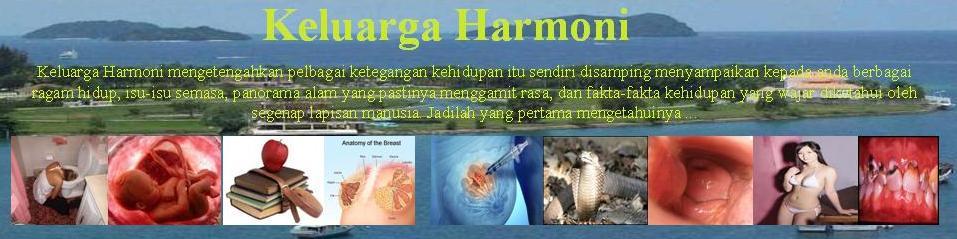 !                                                                                Keluarga Harmoni !