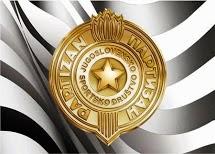 JSD Partizan szurkolói blog