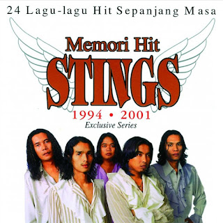 Stings - Kau Tetap Ku Hajati MP3