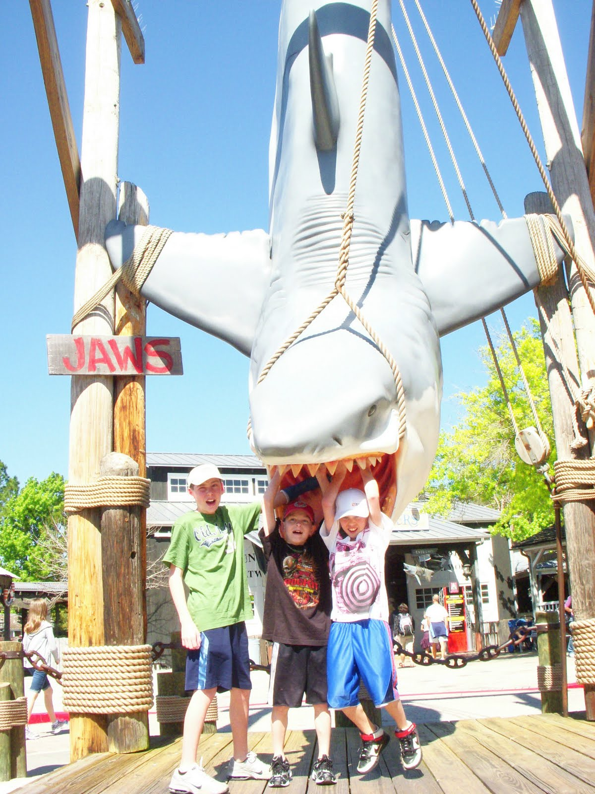 Universal Orlando Close Up | Guide to Character Meet and ...
