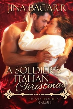A Soldier's Italian Christmas