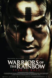 Watch Warriors of the Rainbow: Seediq Bale (Sàidékè balái) (2011) movie free online