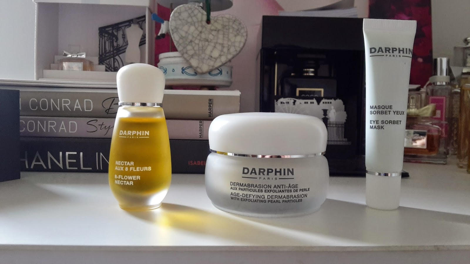 prodotti beauty skin care creme viso top 2014, darphin