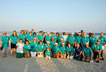 NMB Sea Turtle Patrol