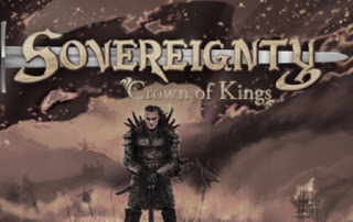 Sovereignty Crown of Kings PC Games