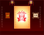 Solucion Chinese Room Escape Guia