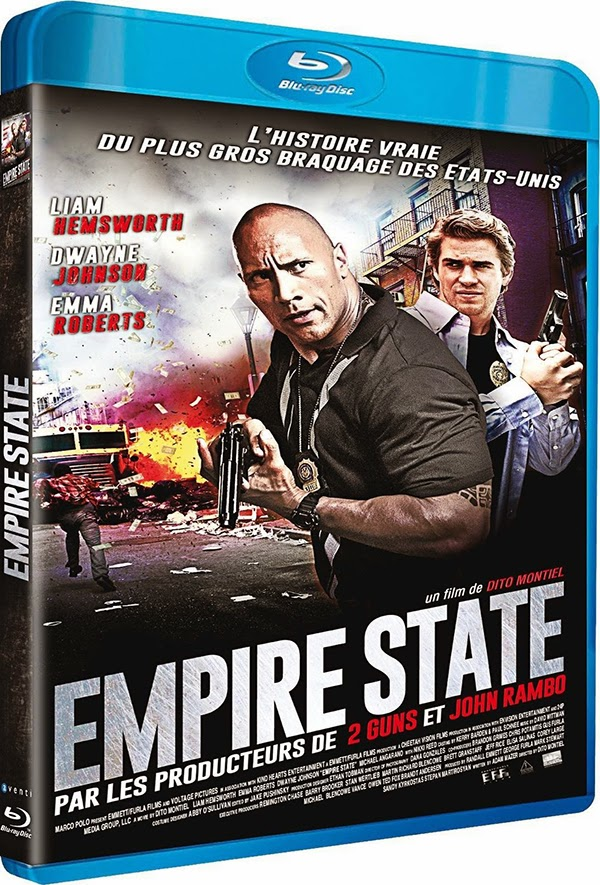 Empire State Torrent  BluRay 1080p Dublado Baixar Filmes Torrent