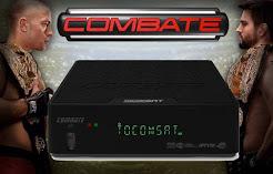 Tocomsat Combat HD