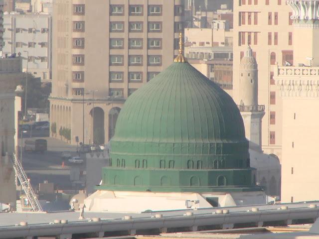 Madina Pictures 2012, Madina Wallpapers 2012, Hajj Live from Saudia Arabia