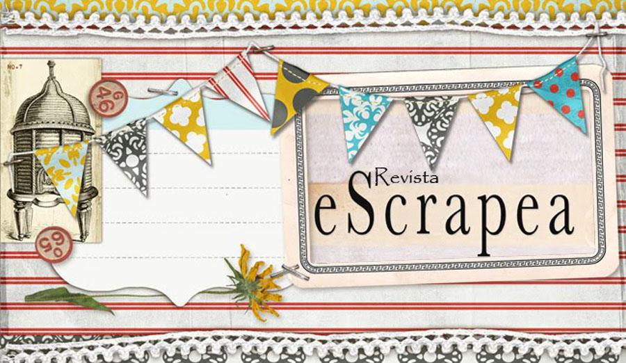 revista eScrapea