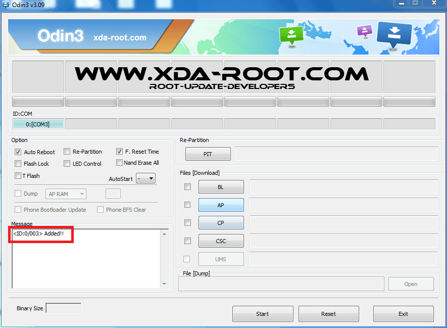 HOW-TO-ROOT-GALAXY S5-G900H