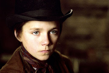social criticism in oliver twist