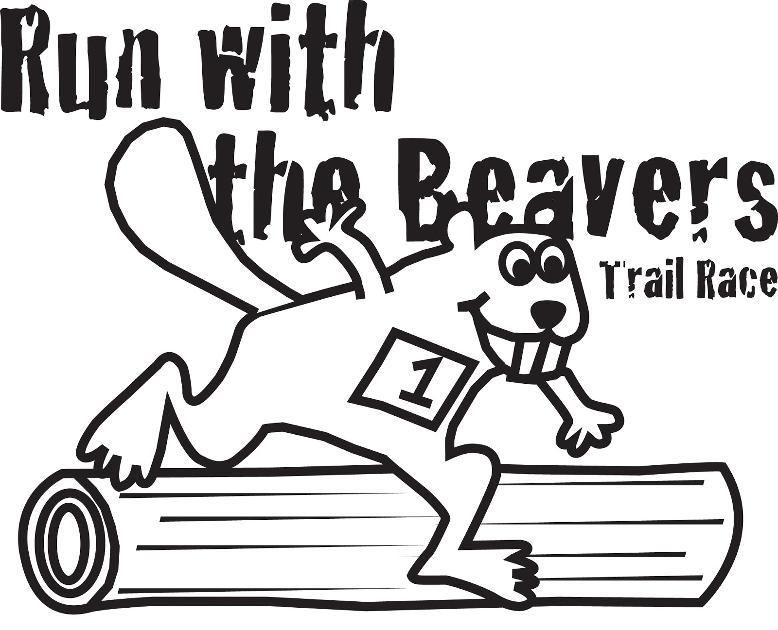 Run with the Beavers