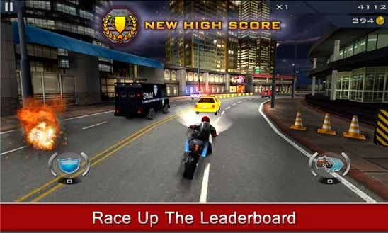 Free Dhoom 3 game