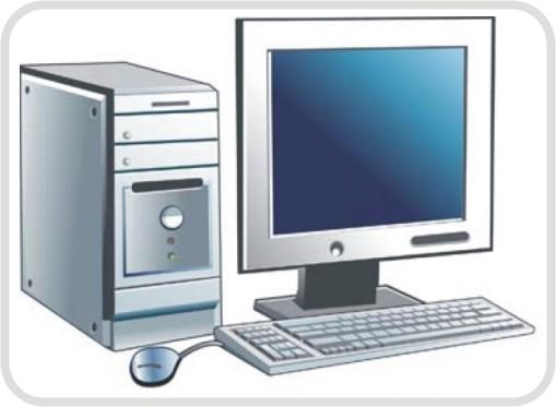 Tiips memilih komputer rakitan