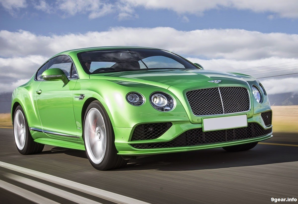 refreshed 2016 bentley continental gt speed car reviews new car pictures for 2018 2019. Black Bedroom Furniture Sets. Home Design Ideas