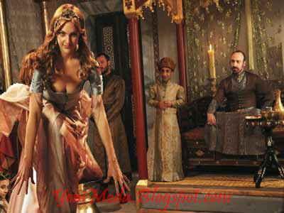 huerrem sultan elbise modelleri muhteşem yuezyıl huerrem sultan