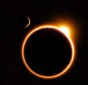 Fakta menarik tentang gerhana matahari total