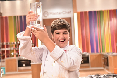 Lorenzo foi o vencedor da primeira temporada do programa - Divulgação/Band