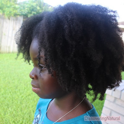 Big Sis Shares: How I Refresh My Wash and Go