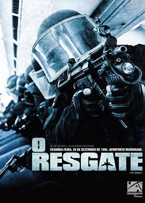 O Resgate - DVDRip Dual Áudio