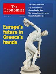 Europe's future in Greece's hands
