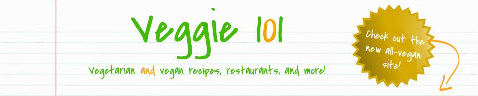 Veggie 101