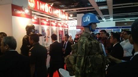 Cita-cita Industri Pertahanan Indonesia Menaklukkan ASEAN