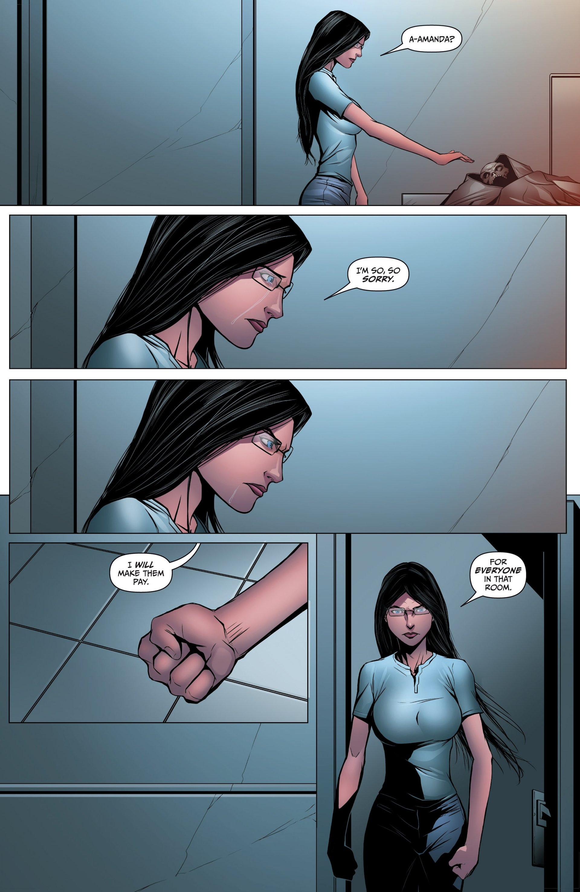 Grimm Fairy Tales (2005) Issue #94 #97 - English 15