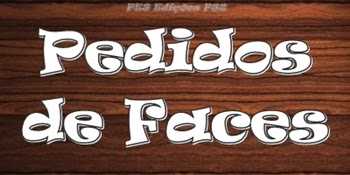 Pedidos de Faces - Semana #