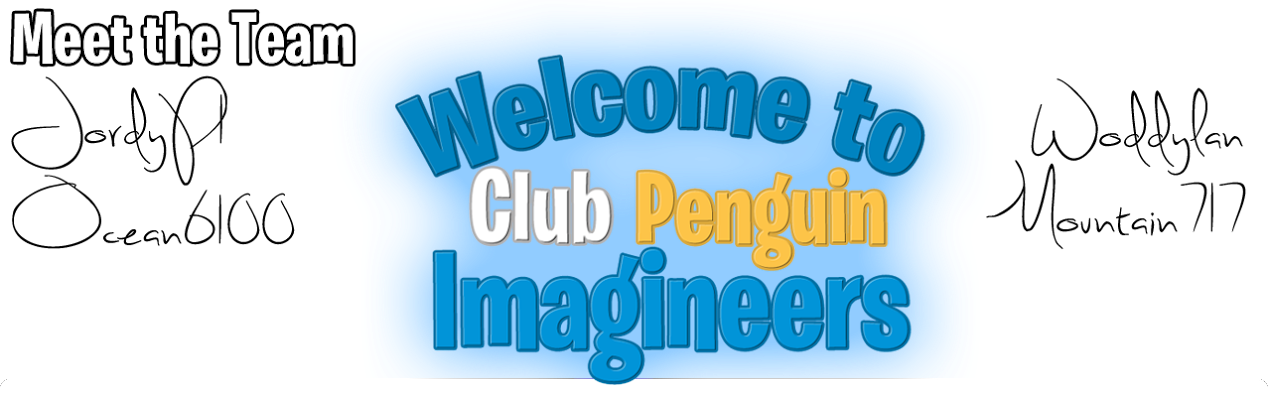Club Penguin Imagineers