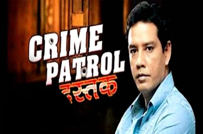 Crime Patrol Episode 482 - 14th March 2015