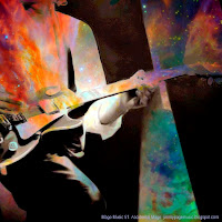 Mage Music 51: Accidental Mage  jimmypagemusic.blogspot.com