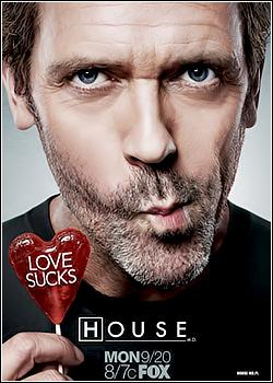 Download House 1ª Temporada DVDRip RMVB Dublado