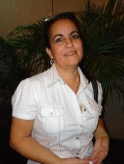 Belkys Pérez Cruz @belkyspc #Cubana