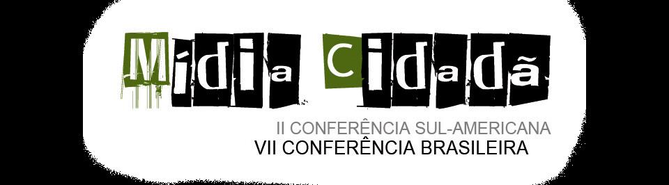 Mídia Cidadã 2011