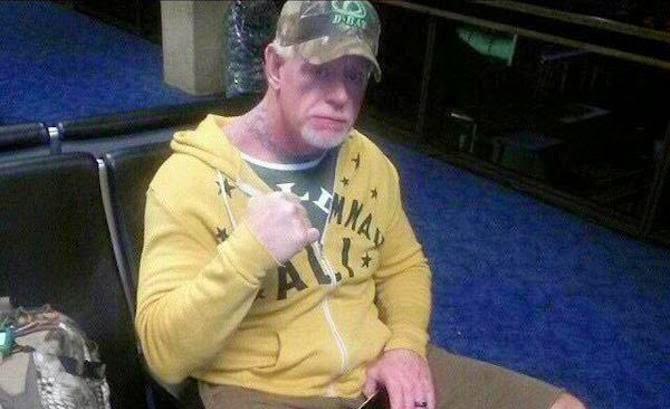 2015, Latest photo, Mark William Calaway, undertaker, wrestle, wrestle mania, wrestle mania 31, Wrestle Mania XXXI, wrestlemania, Wrestlemania XXXI, WrestlemaniaXXXI, Wrestling, wwe, wwf, Royal Rumble, RoyalRumble, Sting, Undertaker VS Sting, Image, brock lesnar