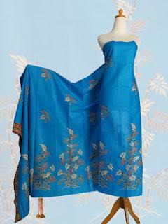 motif kain batik jogja