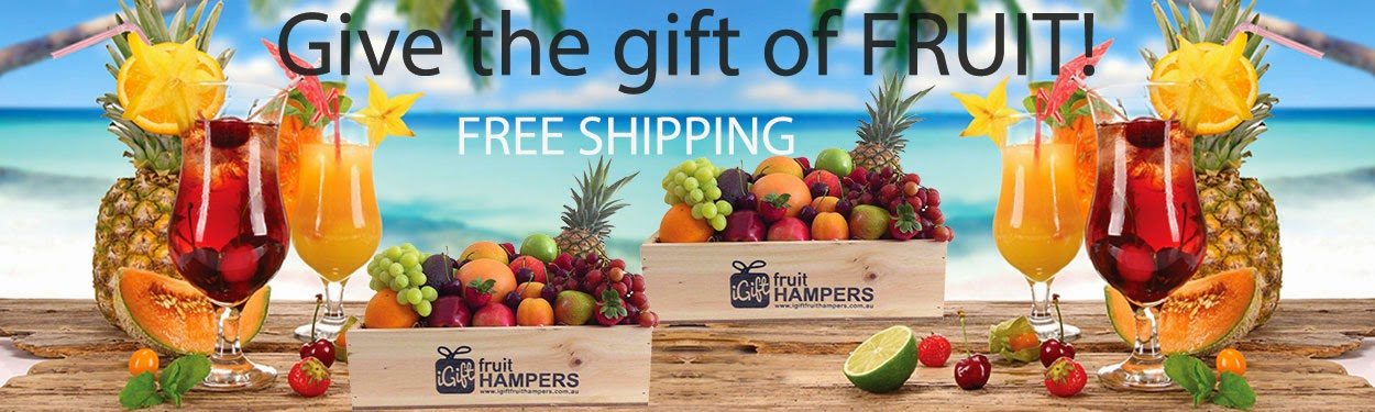 fruit gifts for all occasions