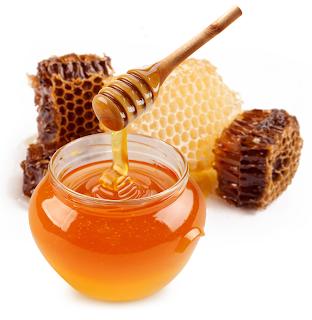 Los beneficios de la miel