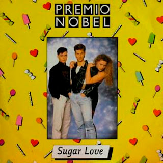 PREMIO NOBEL - Sugar Love (1987)
