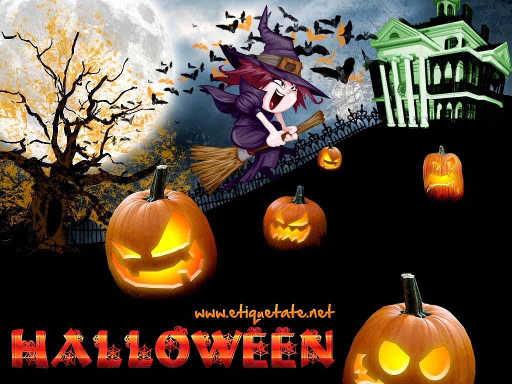 Imágenes para etiquetar en Facebook de Halloween 2012