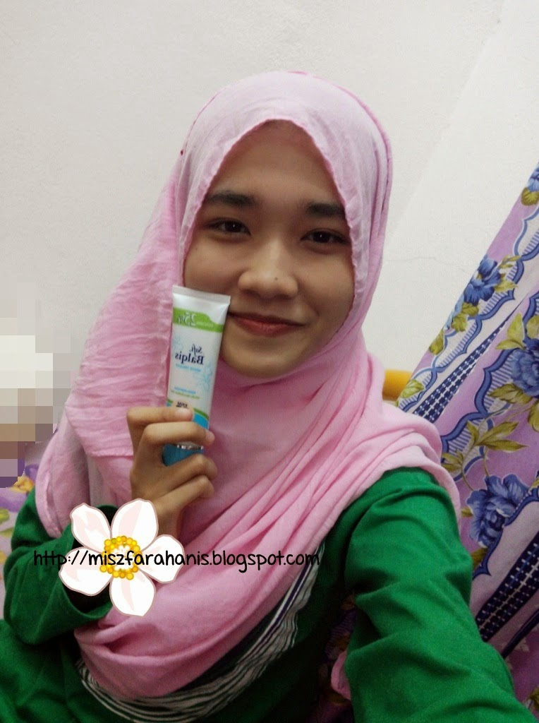 krimbb/bbcream safi balqis white trilogy