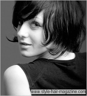 Mod Bob Haircut Hairstyle Ideas