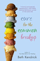 Giveaway: Cure for the Common Breakup