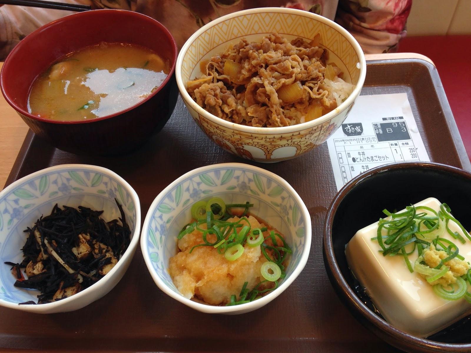 Top 5 Breakfast Restaurants Around Tenjinbashi In Osaka An