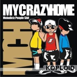 Download Lagu My Crazy Home - Mencoba Berdiri Mp3