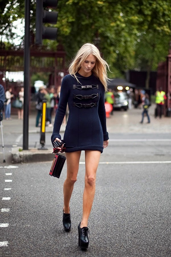 fashion, moda, stile, style, outfit, look, inspirations, ispirazioni, moda, fashion blogger, fashion blog, the chic way, thechicway, Serena Minetto, Poppy Delevingne, fashion icon, icon, muse, musa, icona, icona di stile