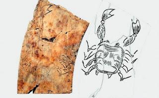 Trovata in Croazia la più antica tavola astrologica , risale al periodo degli illiri